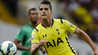 Inter Milan have Tottenham winger Lamela third on transfer list