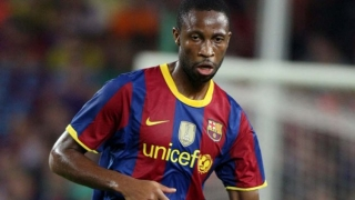 Keita confident Wague can make it at Barcelona