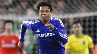 Chelsea striker Remy set for Crystal Palace loan