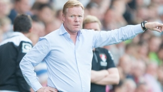 Southampton boss Koeman stresses importance of League Cup progress