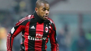 Ex-Real Madrid star Robinho signs with Sivasspor