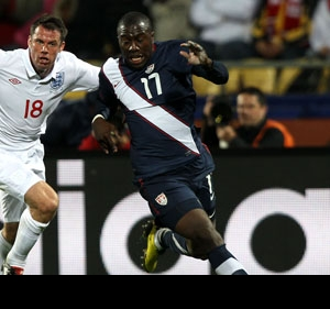 ​Toronto striker Altidore: I was warned about Sunderland move