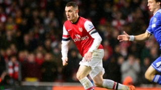 Barcelona pondering moves for Arsenal's Vermaelen, Bayern's Boateng