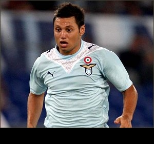 Watford striker Mauro Zarate: I should never have left Lazio