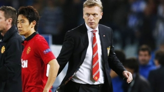 Man Utd coach Carrick: Players must take blame for Moyes demise