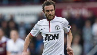 Man Utd's Mata, PSG's Cavani emerges on Juventus radar as Tevez contingency
