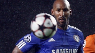 Ex-Real Madrid, Chelsea striker Anelka joins Roda JC