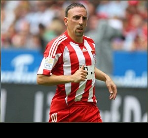 Juventus president Agnelli united with Conte in Ribery pursuit