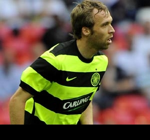 Smith attacks Celtic's Hinkel over pre-match comments