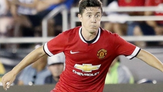 ​Herrera willing to battle for midfield slot with new Man Utd signings