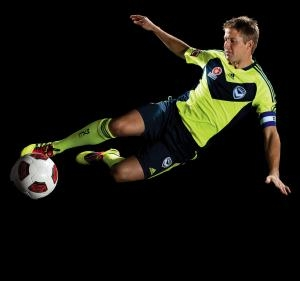 Melbourne Victory teams up with adidas