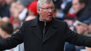 ​Sir Alex: Man Utd Europa win will lift the city