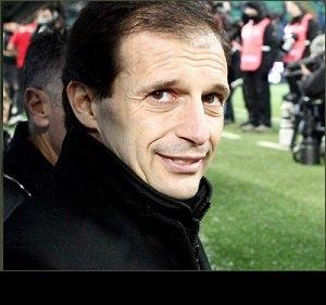 AC Milan coach Allegri wants Spurs ace Van der Vaart as Seedorf replacement