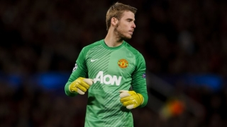Calderon: De Gea the poker chip between Man Utd and Real Madrid