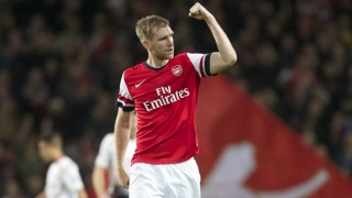 We gave a 'special performance' against Man Utd - Arsenal star Mertesacker