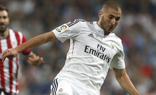 Real Madrid ready to sell Arsenal target Benzema