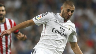 Arsenal boss Wenger plays down Benzema talk
