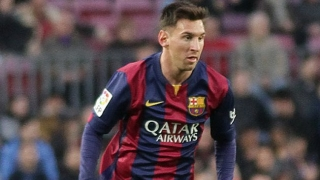 ​Messi off the hook with tax authorities but Father will be tried