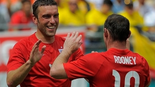 West Brom striker Rickie Lambert fears England career over