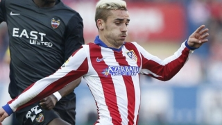Atletico Madrid winger Griezmann excited by Chelsea rumours