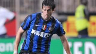 Barcelona plan January bid for Inter Milan veteran Milito
