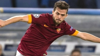 Man City watching Roma midfielder Miralem Pjanic