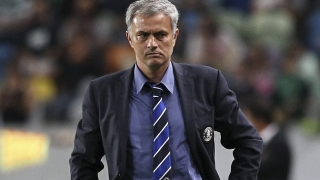 ​Mourinho claims Chelsea improving after slow start
