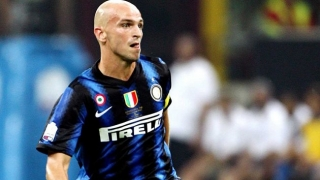Cambiasso urges Inter Milan fans not to give up on Godin