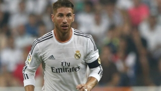 Ramos: I love Real Madrid - I could never jeer Casillas