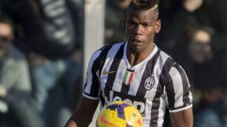 Juventus midfielder Paul Pogba ignoring Barcelona, Man City rumours
