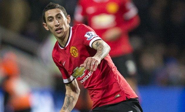 Forlan warns Man Utd: You''ll regret selling Di Maria