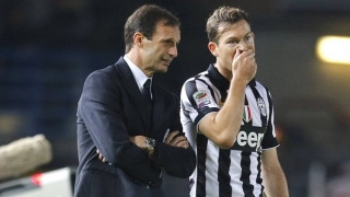 Juventus coach Max Allegri: Arsenal? How can I confirm anything...