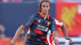 ​Liverpool outcast Markovic 'celebrates' Red Star win