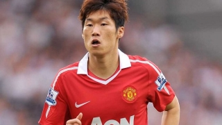 "Man Utd hero Park slammed for chasing QPR ""pay-day"""