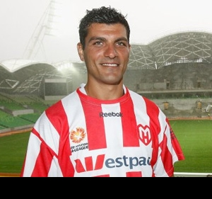 Melbourne Heart denied victory by Sydney FC