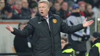 Uh-oh! Moyes Man Utd start BETTER than Mourinho's