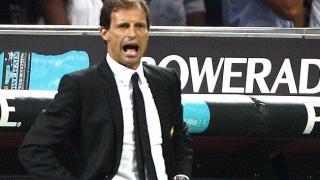 AC Milan chief Galliani: Allegri safe even if Chievo win
