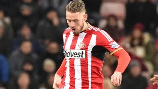 Crystal Palace agree fee with Sunderland for Wickham