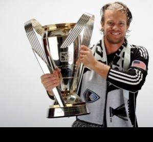 Colorado Rapids' Sharpe becomes first Australian to win MLS Cup