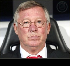 ​Sir Alex Ferguson turned down managing Tottenham