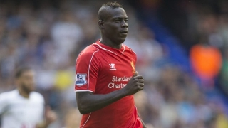 Raiola hints deadline day Nice move for Liverpool outcast Balotelli