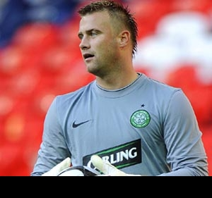 ​Boruc: Time for talking is over