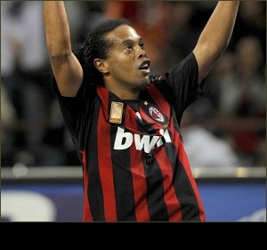 ​Ex-Man Utd defender Fortune: Ronaldinho didn't join Red Devils because...