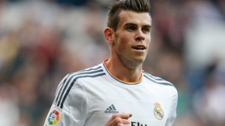Bale happy at Real Madrid amidst Man Utd interest