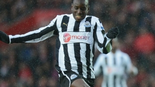 Demba Ba: New owners won't make Newcastle a top club - they're already one!
