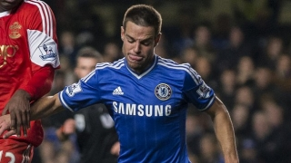 Chelsea fullback Azpilicueta happy seeing Michel in charge of Marseille