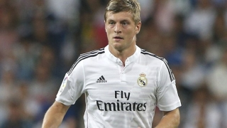 Liverpool monitoring Kroos situation at Real Madrid