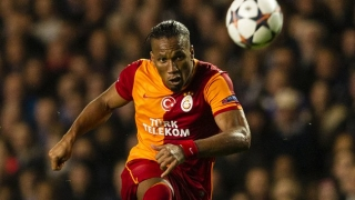 Lille sensation Osimhen is Drogba mad: I want to meet him!