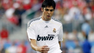Sao Paulo demand Kaka included in Real Madrid bid for Lucas