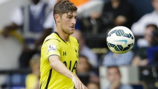 Ben Davies: Spurs move forced me to grow up